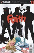 Faith (2016 Valiant 2nd Series) 11A
