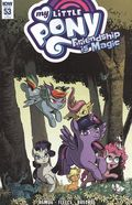 My Little Pony Friendship Is Magic (2012 IDW) 53RI