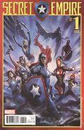 Secret Empire (2017 Marvel) 1B
