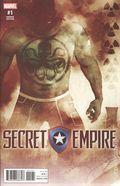 Secret Empire (2017 Marvel) 1D