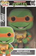 Teenage Mutant Ninja Turtles Funko Universe (2017 IDW) 1B