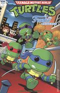 Teenage Mutant Ninja Turtles Funko Universe (2017 IDW) 1RI