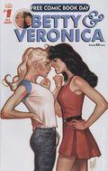 Betty and Veronica (2017 Archie) FCBD 1A