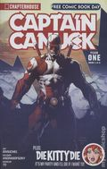 Captain Canuck (2017 Chapterhouse) FCBD 1