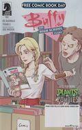 Buffy the High School Years (2017 Dark Horse) FCBD 1