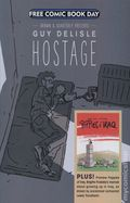 Hostage Poppies of Iraq (2017 Drawn & Quarterly) FCBD 1