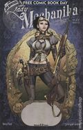 Lady Mechanika (2016 Benitez Productions) FCBD 2017