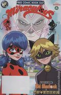 Miraculous Illustrated (2017 Action Lab) FCBD 2017