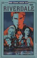 Riverdale (2017 Archie) FCBD 2017
