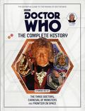 Doctor Who The Complete History HC (2015- Hachette) 19-1ST