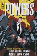Powers (2000 1st Series Image) 1