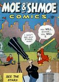 Moe and Schmoe Comics (1948) 1