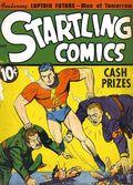 Startling Comics (1940) 7