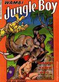 Wambi, Jungle Boy (1942 Fiction House) 18