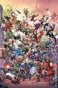 Secret Empire Poster (2017 Marvel) ITEM#2