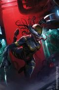 Edge of Venomverse Poster (2017 Marvel) By Francesco Mattina ITEM#1