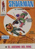 Amazing Spider-Man (1969 Spiderman Vol 1) Spanish Series 15 (38-40)