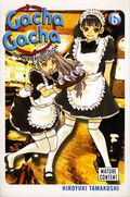 Gacha Gacha: Next Revolution TPB (2006 Del Rey) 6-1ST