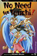 No Need for Tenchi TPB (2004-2008 Viz) 2nd Edition 5-1ST