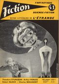 Fiction SC (1953) French Pulp 41