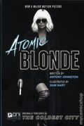 Atomic Blonde The Coldest City GN (2017 Oni Press) 1-1ST