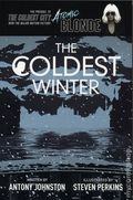 Coldest Winter GN (2017 Oni Press) Prequel to Atomic Blonde: The Coldest City 1-1ST