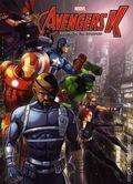 Avengers K GN (2016-2017 Marvel) 5-1ST