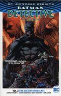 Batman Detective Comics TPB (2017- DC Universe Rebirth) 2-1ST