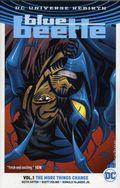 Blue Beetle TPB (2017- DC Universe Rebirth) 1-1ST