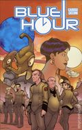 Blue Hour TPB (2017 Action Lab) 1-1ST