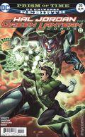 Hal Jordan and The Green Lantern Corps (2016) 20A