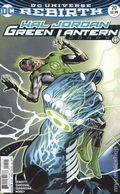 Hal Jordan and The Green Lantern Corps (2016) 20B