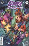 Scooby Apocalypse (2016) 13A