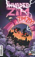 Invader Zim (2015 Oni Press) 19A