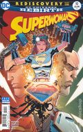 Superwoman (2016) 10A
