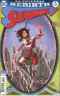 Superwoman (2016) 10B