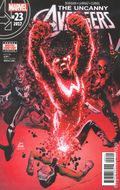 Uncanny Avengers (2015 Marvel 3rd Series) 23