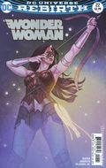 Wonder Woman (2016 5th Series) 22B