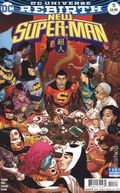 New Super Man (2016) 11B