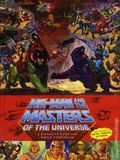 He-Man and the Masters of the Universe A Character Guide and World Compendium HC (2017 DH) 1-1ST