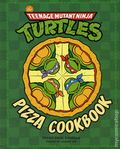 Teenage Mutant Ninja Turtles Official Pizza Cookbook HC (2017 Insight Editions) 1-1ST