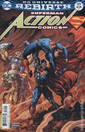 Action Comics (2016 3rd Series) 979B