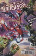 Amazing Spider-Man (2015 4th Series) 27
