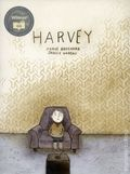 Harvey: How I Became Invisible GN (2017 Groundwood Books) 1-1ST