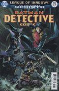Detective Comics (2016 3rd Series) 956A