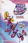 Barbie Star Light Adventures HC (2017 Papercutz) 1-1ST