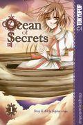 Ocean of Secrets GN (2017 A Tokyopop Digest) 1-1ST