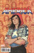 America (2017 Marvel) 3C