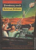 Fantasy and Science Fiction (1949-Present Mercury Publications) Pulp Vol. 4 #4