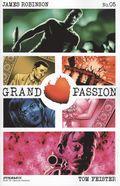 Grand Passion (2016 Dynamite) 5A